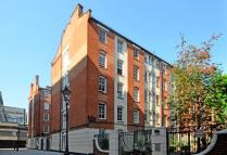 1 bed Flat in Marlett Court...