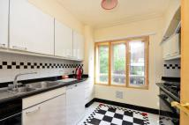 1 bed Flat to rent in St Martins Lane...