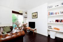 Flat to rent in Cromer Street...