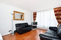 Flat to rent in Millman Street...