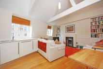 3 bed Flat in Wellington Street...