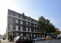 2 bed Flat to rent in Calthorpe Street...