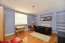 2 bed Flat to rent in Coram Street, Bloomsbury...