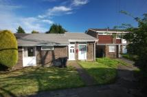 Bungalow in Ulcombe Gardens...