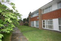 Terraced property in Somner Close Canterbury