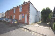 semi detached property to rent in New Street Canterbury