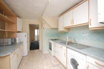 4 bed Terraced property in Tenterden Drive...