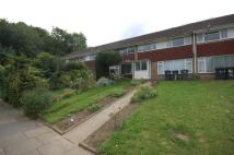 3 bed Terraced home to rent in Tenterden Drive...