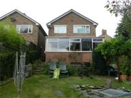 Detached property in Wentworth Road...