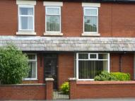 3 bed Terraced house in Preston Road, Chorley...