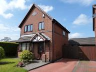 Detached house to rent in Moss Bank, Coppull...