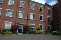 Apartment to rent in Alma Wood Close, Chorley...