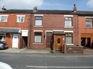 Terraced property in Chapel Lane, Coppull...