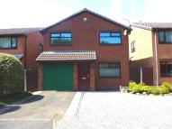 Detached house in Carr Lane, Chorley, PR7