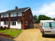 3 bedroom semi detached property to rent in Richmond Road, Eccleston...