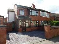 2 bedroom semi detached property in Bradley Lane, Eccleston...