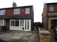 3 bedroom semi detached property to rent in LUDLOW STREET, Standish...