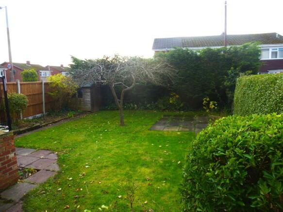 Garden With Garde...