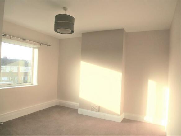 Bedroom 2 Very Sp...