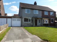 Leadale Green semi detached house to rent