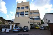 Flat to rent in Forset house Carnarvon...