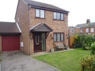 3 bedroom Detached house for sale in Potters Drive Hopton on...