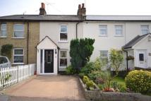 Terraced property for sale in Love Lane Chigwell