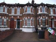 Leytonstone House Share