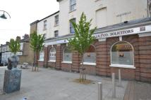 1 bed Flat to rent in High rd...