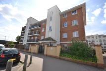 2 bed Flat to rent in Felixstowe Road Abbey...