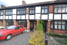 Terraced home in Cherrytree Rise,