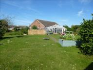 2 bed Semi-Detached Bungalow in Reynolds Avenue...