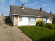 2 bedroom Semi-Detached Bungalow in Reynolds Avenue...