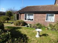 2 bed Terraced Bungalow for sale in Mountbatten Way...