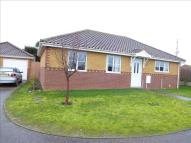 3 bedroom Detached Bungalow for sale in Waterland Close...