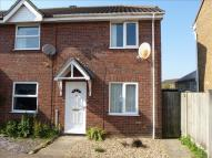 2 bedroom End of Terrace home in Dover Court...