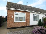 2 bed Semi-Detached Bungalow in Eastern Avenue...