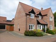 Shire Close Detached house for sale