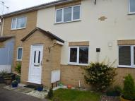 2 bed Terraced house to rent in Wright Close...
