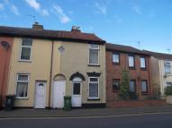 3 bed house in South Market Road...