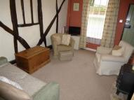 2 bedroom Cottage to rent in High Street, Wangford...