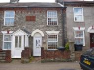 2 bedroom Terraced property in Upper Cliff Road...