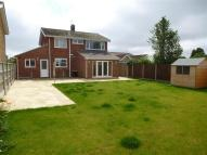 4 bed Detached house to rent in Yallop Avenue, Gorleston...