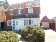 3 bedroom house to rent in Seafields Drive, Hopton...