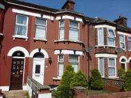 3 bed Terraced home in Harley Road...