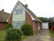 Bungalow to rent in Worcester Close, Ormesby...