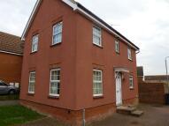 3 bedroom Detached house in Salk Road, Gorleston...