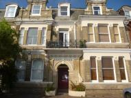 Flat in Avondale Road, Gorleston...