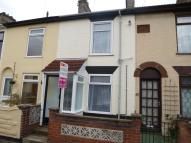 2 bed Terraced property in Trafalgar Road West...