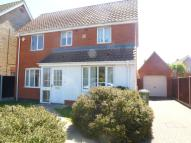 Seafields Drive house to rent